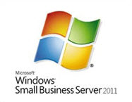 Small Business Server 2011 – GPO Firewall virtueller Datenträger