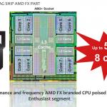 AMD FX-9590 5Ghz 8 Core