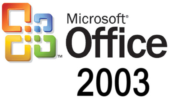 Logo Office 2003