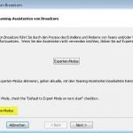 Broadcom Advanced Control Suite