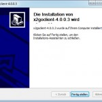 X2Go - Windows Client Installation