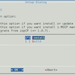 i-MSCP - Install oder Migration