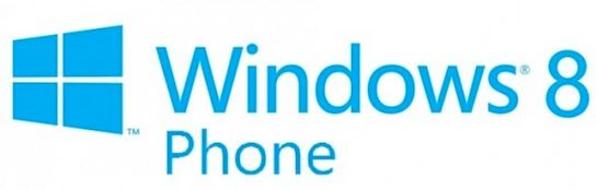 Windows 8 Phone Logo