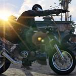 GTA V Heists Preview