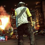 Dead Rising 2 - Screen