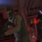 GTA V Online Heists