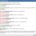 Windows7 IIS Cacti Install Tools