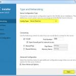 Windows7 Oracle MySQL Install