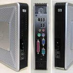 HP Thin Client T5720