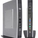 HP Thin Client T5740