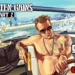 GTA 5 Ill Gotten Gains Screen