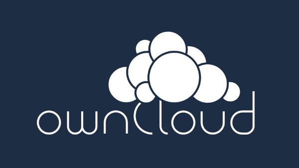 offizielles Logo von ownCloud