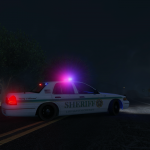 GTA 5 Los Santos County Sheriff