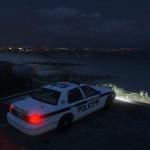 GTA V CVPI FBI Police Screen