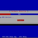 Sophos UTM Installation Hardwarecheck