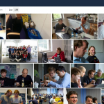 ownCloud 8.2 Gallery
