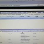 oVirt Live - WebGUI