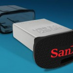 Sandisk Ultra Fit USB-Stick