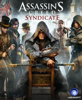 Assassins Creed Syndicate Titel