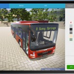 Bus Simulator 16 DLC Screen1