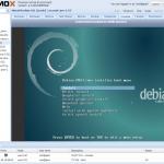 Proxmox 4 - VM Console