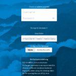 Nextcloud 10 Installation SQLite