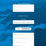 Nextcloud 10 Installation MySQL