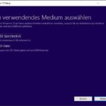 Windows 10 Media Creation Tool Step 5