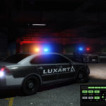 GTA 5 Police ELS Mod