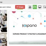 Kopano Screen