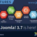Joomla 3.7.0 Release