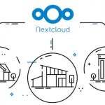 Nextcloud 12 Global Scale