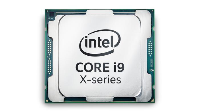 Intel Core i9 X-Serie