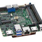 Intel Nuc NUC7i5DNBE und NUC7i3DNBE