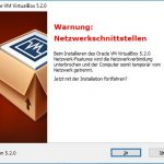 VirtualBox 5.2 Installation Step4