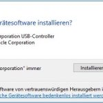 VirtualBox 5.2 Installation Step6