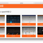 openHAB 2.2 openHABian