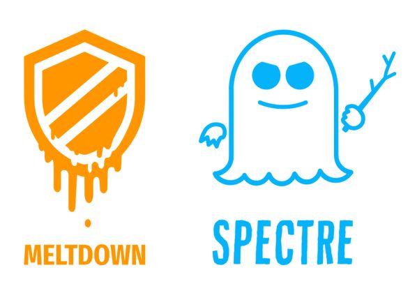 Meltdown & Spectre Logo