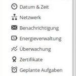 openmediavault - Installation - Update