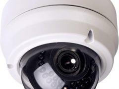 Geutebrück Kamera EFD-2250