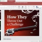 OnlyOffice Desktop Editor Presentation