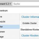 Proxmox VE 5.2 Cluster Beitritt