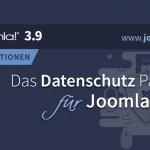 Joomla 3.9 Release