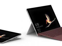 Microsoft Surface Go LTE