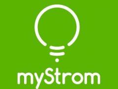 MyStrom Logo