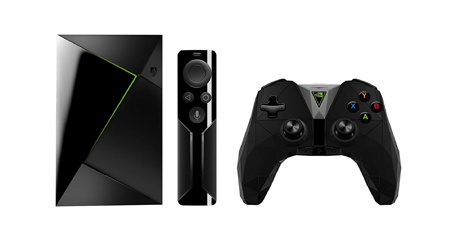 Nvidia Shield Experience Update 8.0.1