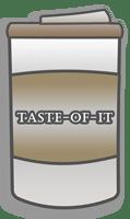 Taste-of-IT - Cup Coffee