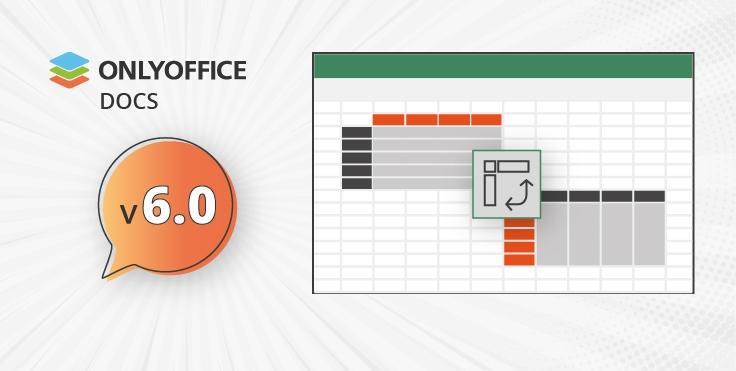 OnlyOffice Docs 6.0