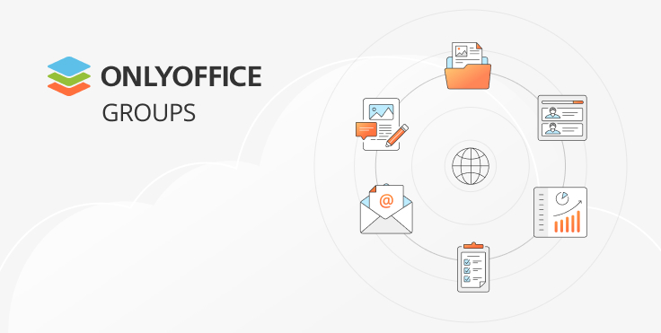 OnlyOffice Groups