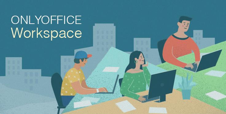 OnlyOffice Workspace
